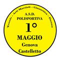 Polisportiva Primo Maggio Logo